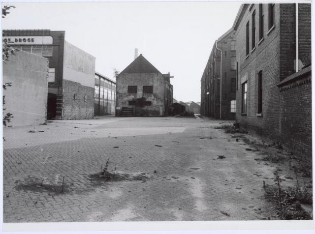 019224 - Vervallen gebouwen van de voormalige wollenstoffenfabriek George Dröge