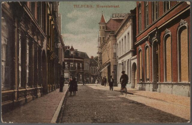 011355 - Heuvelstraat richting Zomerstraat