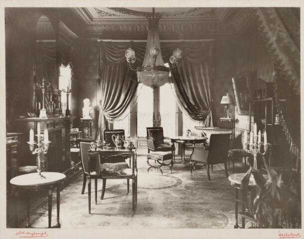 065410 - Salon villa Mathilda