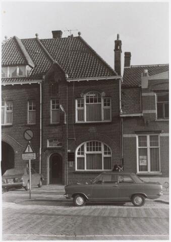 021523 - Pand Prinses (later Koningin) Julianastraat 144