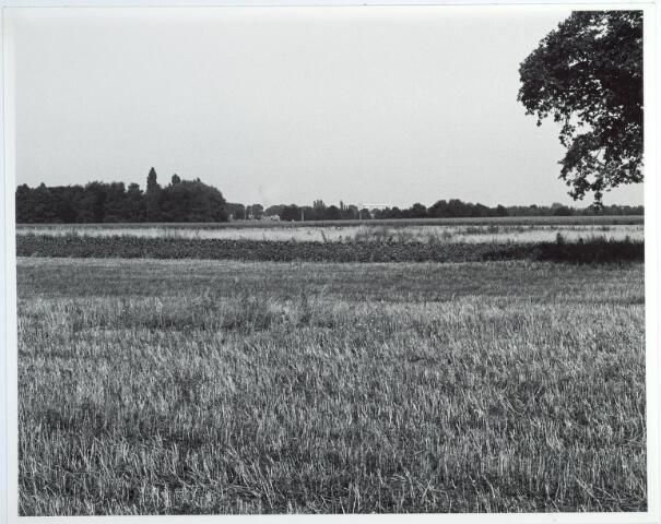 015428 - Landschap. Fase I de Blaak