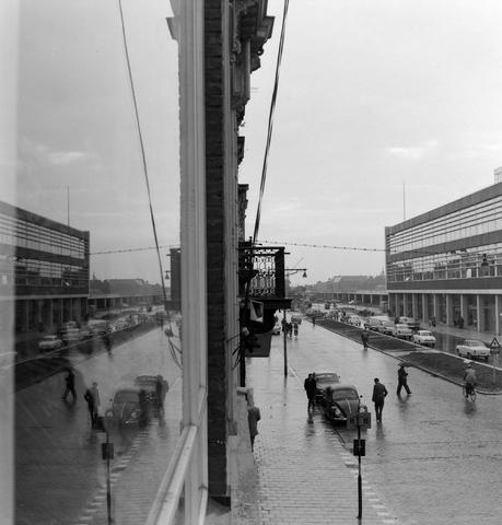 1237_012_1008_008 - Tilburg. Spoorlaan 1964