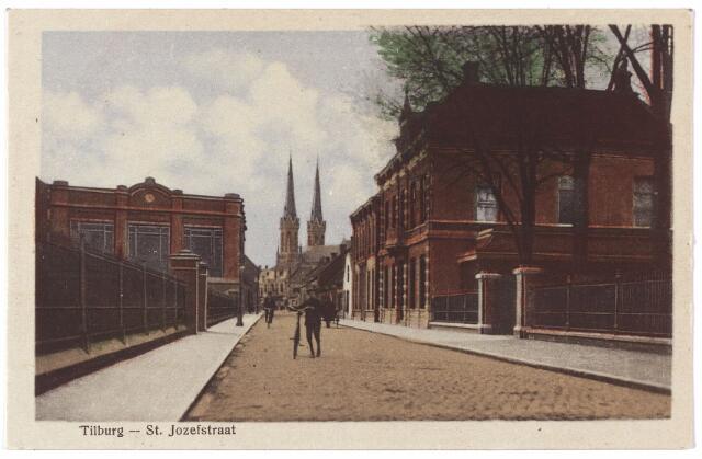 001351 - St. Josephstraat.