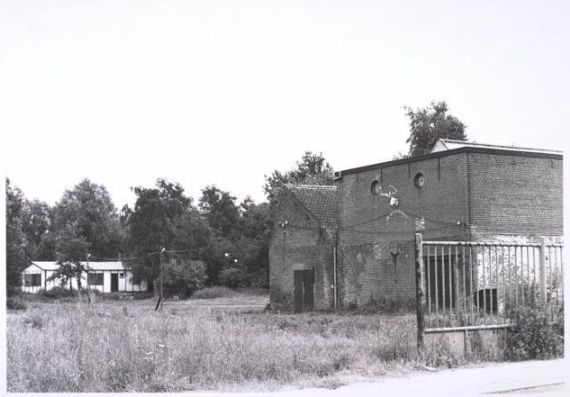 023929 - 'De Rendierhut', behorende tot het complex van de voormalige schaapskooi van koning Willem II onder Koningshoeven