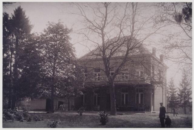 078248 - Hotel de Hondsberg voor de verbouwing (1930?)