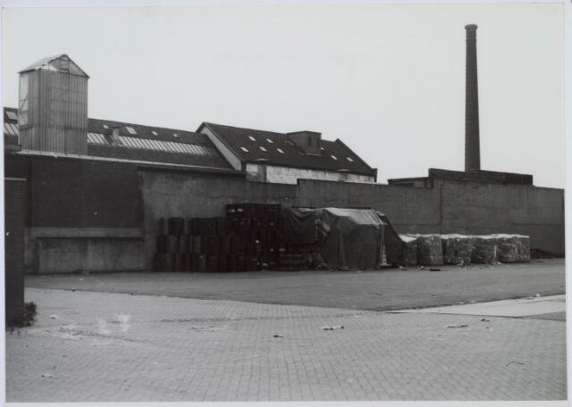 018499 - Textielindustrie. Gedeelte van het complex van wollenstoffenfabriek Swagemakers - Caesar