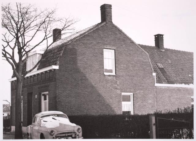030807 - De Schans. voorheen Rugdijk 18