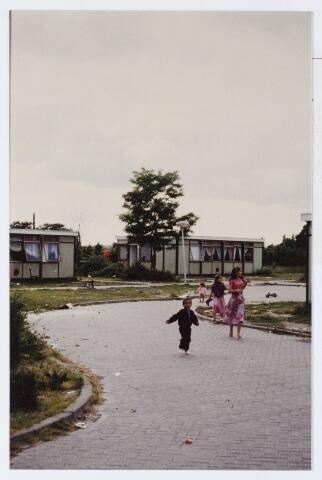 062670 - Locatie van zigeuners aan de Eikenboschweg