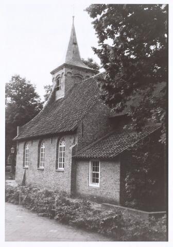 020305 - Hasseltse kapel halverwege 1978