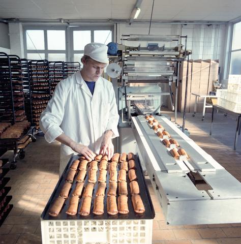 D-002511-2 - Easy Bakery