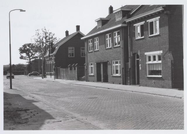 025663 - Panden aan de zuidzijde van de Leharstraat (voorheen Heikant)