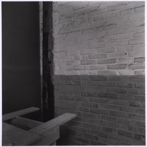 023196 - Duvelhok. Werkcentrum voor beeldende expressie. Interieur vóór de restauratie
