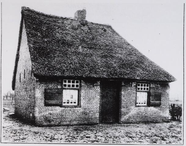 028182 - Geboortehuis van Petrus Donders