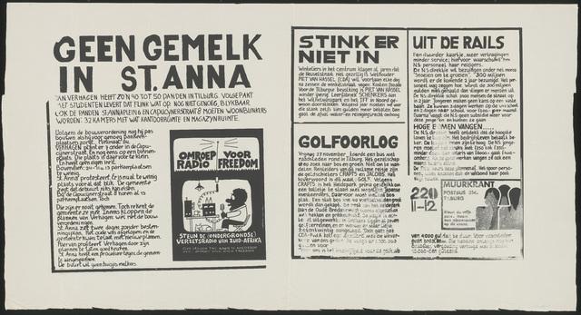 668_1987_220 - Geen gemelk in St. Anna
