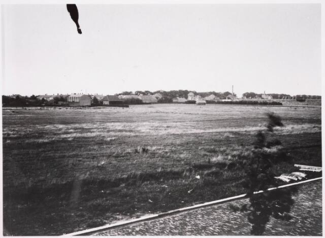 036326 - Panorama van Tilburg vanaf Ger. van Swietenstraat