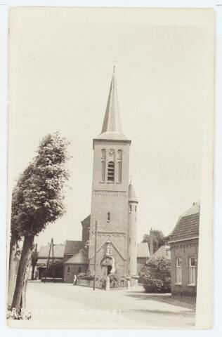 063093 - Kerk van de R.K. parochie van de H. Willibrordus aan de St. Willibrordstraat te Berkel