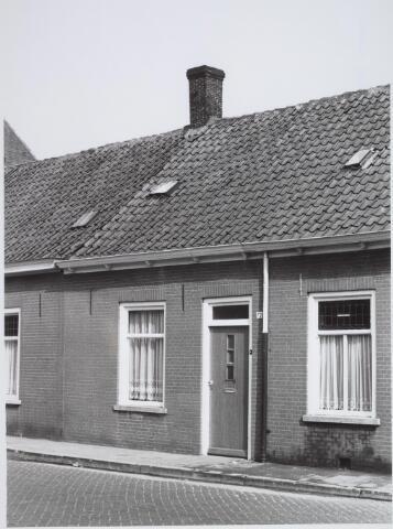 026200 - Pand Lijnsheike 72 halverwege april 1968