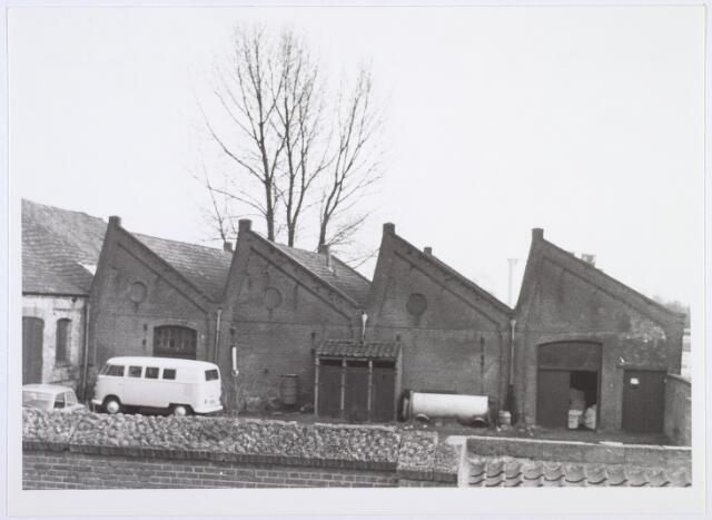 014190 - Oude wolwasserij op Broekhoven. Voorheen was in dit complex stoom-, was- en strijkinrichting Het Groenewoud gevestigd