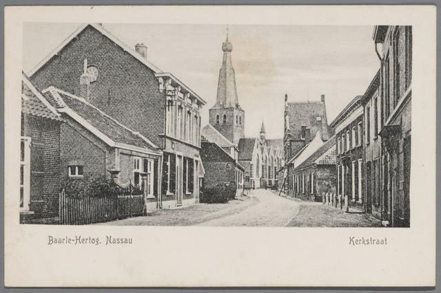 065509 - Kerkstraat