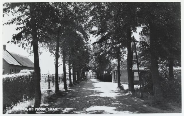 055839 - Dorpstraat te Esbeek