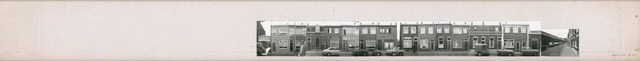 1625_0129 - Fotostrook; straatwand; panden aan de linten en hoofdverbindingswegen in het centrum van de stad; ; foto's werden tussen 1976 en 1985 gemaakt. (foto gemaakt in periode 1976-1985)