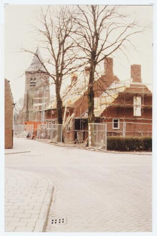 063036 - Bouw van woningen aan het Torenpad, thans Mariahof