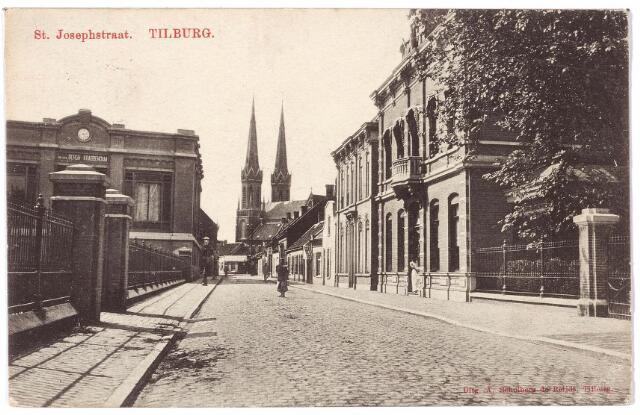 001356 - St. Josephstraat richting Heuvel.