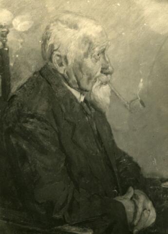 071754 - Jan Kortenraaij alias Jan de Kater (Helmond1869-Tilburg 1936).