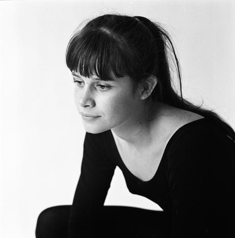 D-001689-1 - Ballet Mieke van Hoek