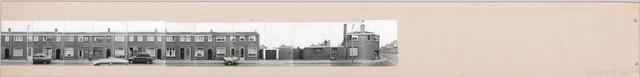 1625_0005 - Fotostrook; straatwand; panden aan de linten en hoofdverbindingswegen in het centrum van de stad; ; foto's werden tussen 1976 en 1985 gemaakt. (foto gemaakt in periode 1976-1985)