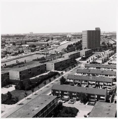 036261 - Panorama vanaf flat Bachlaan
