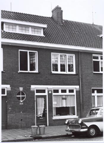 020181 - Pand Hasseltplein 14 in 1965