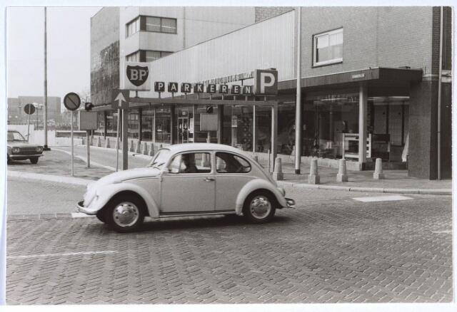 024280 - Winkelgalerij aan het Koningsplein
