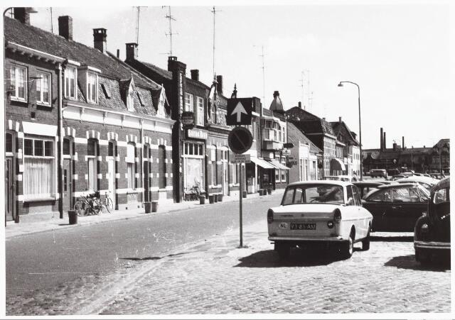 028011 - Koningsstraat, thans Paleisring