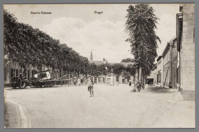 065583 - Inkijk in de Singel