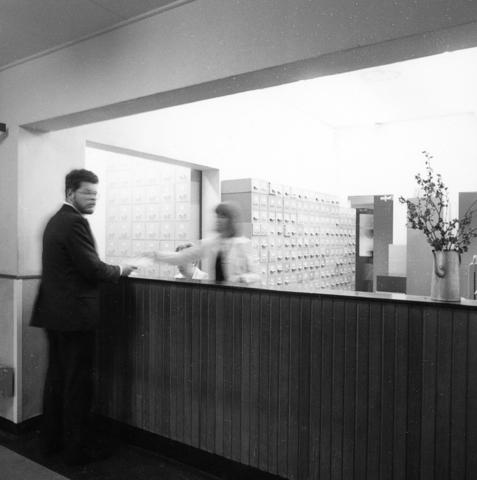 655813 - Elizabeth Ziekenhuis locatie Jan van Beverwijckstraat Tilburg in 1981.