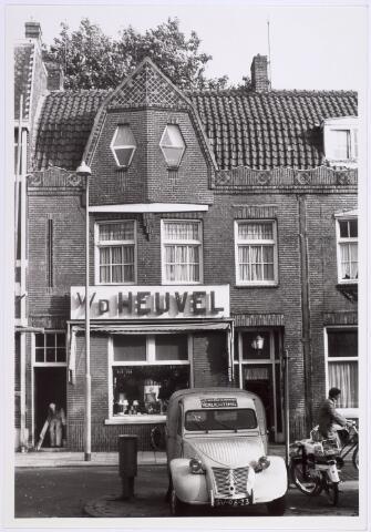 014246 - Winkelpand van Fa. van den Heuevel en Zn aan het St.-Annaplein 19