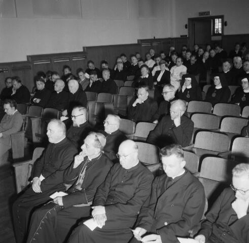 050509 - 100-jarig bestaan van de missionarissen van het H. Hart.