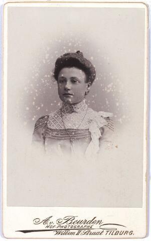 006186 - Antonia Versteden.