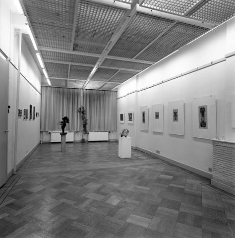 D-00806 - Interieur Brabantse Kunst Stichting aan de Spoorlaan