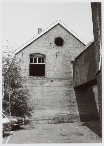 019482 - Gebouw behorende tot het complex van de firma Simon de Cock aan de Goirkestraat