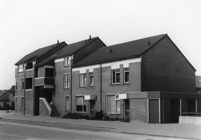 1238_F0408 - Nieuwbouw. Woningen in de Reeshof