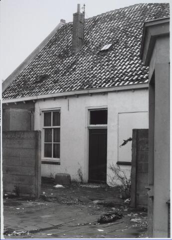 026549 - Achterzijde van het pand Molenstraat  1