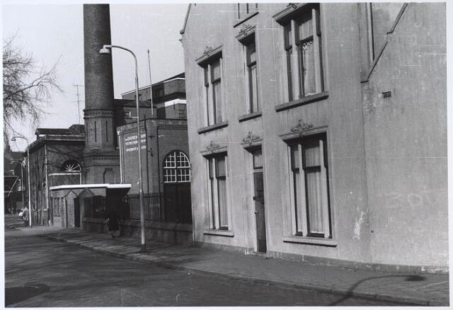 024544 - Fabriekscomplex van Van Dooren & Dams aan het Korvelplein
