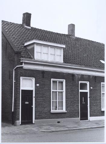 020491 - Pand Hasseltstraat 248 eind 1972