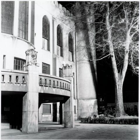 032184 - Paleis-Raadhuis aan het Stadhuisplein