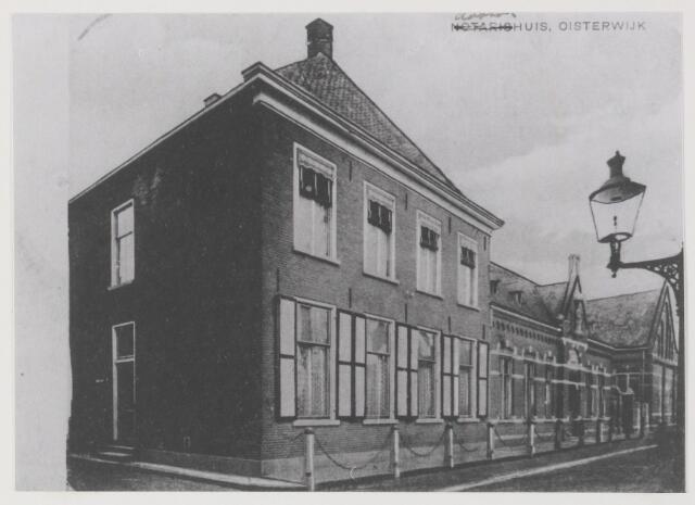 079308 - Doktershuis van dr. de Sain.