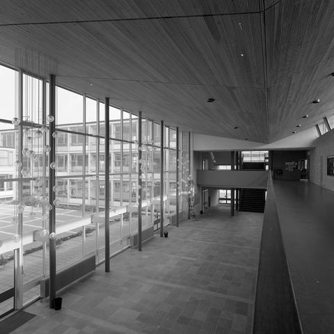 D18_4-cc55-003 - Nieuwbouw Theresialyceum, school voor HAVO en VWO