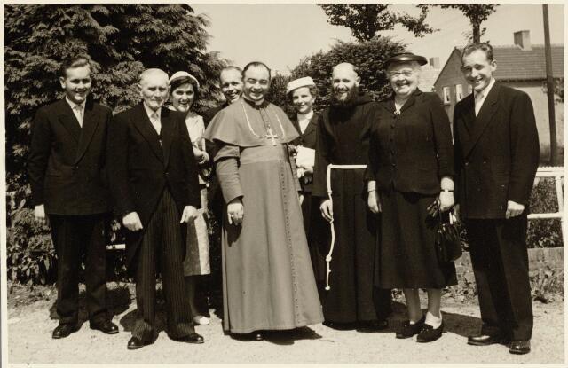 050188 - Priesterwijding. Udenhout.
