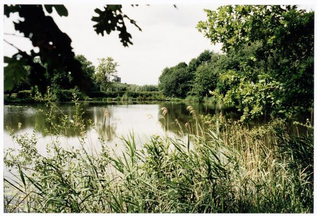 039911 - Waterpartij ten zuiden van de afgesloten Meierijbaan en ten noorden van de A65.